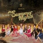 TWICEアルバム「Summer Nights」の特典は?激安&最安値ショップ比較!